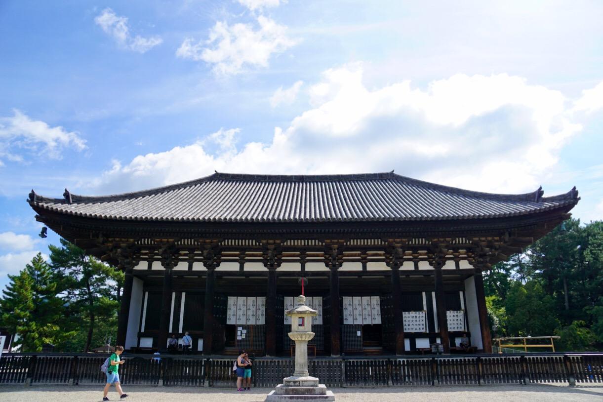 興福寺金堂