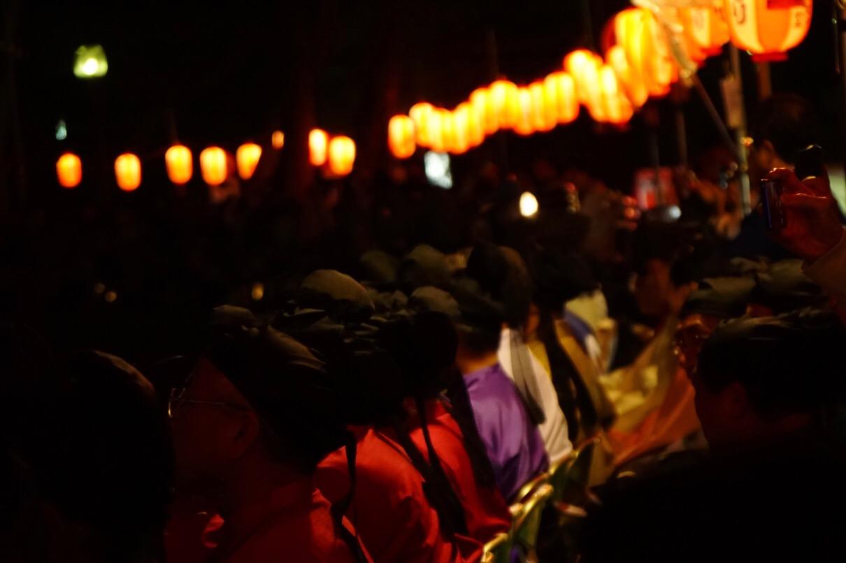 奈良時代みたいな雰囲気でした。