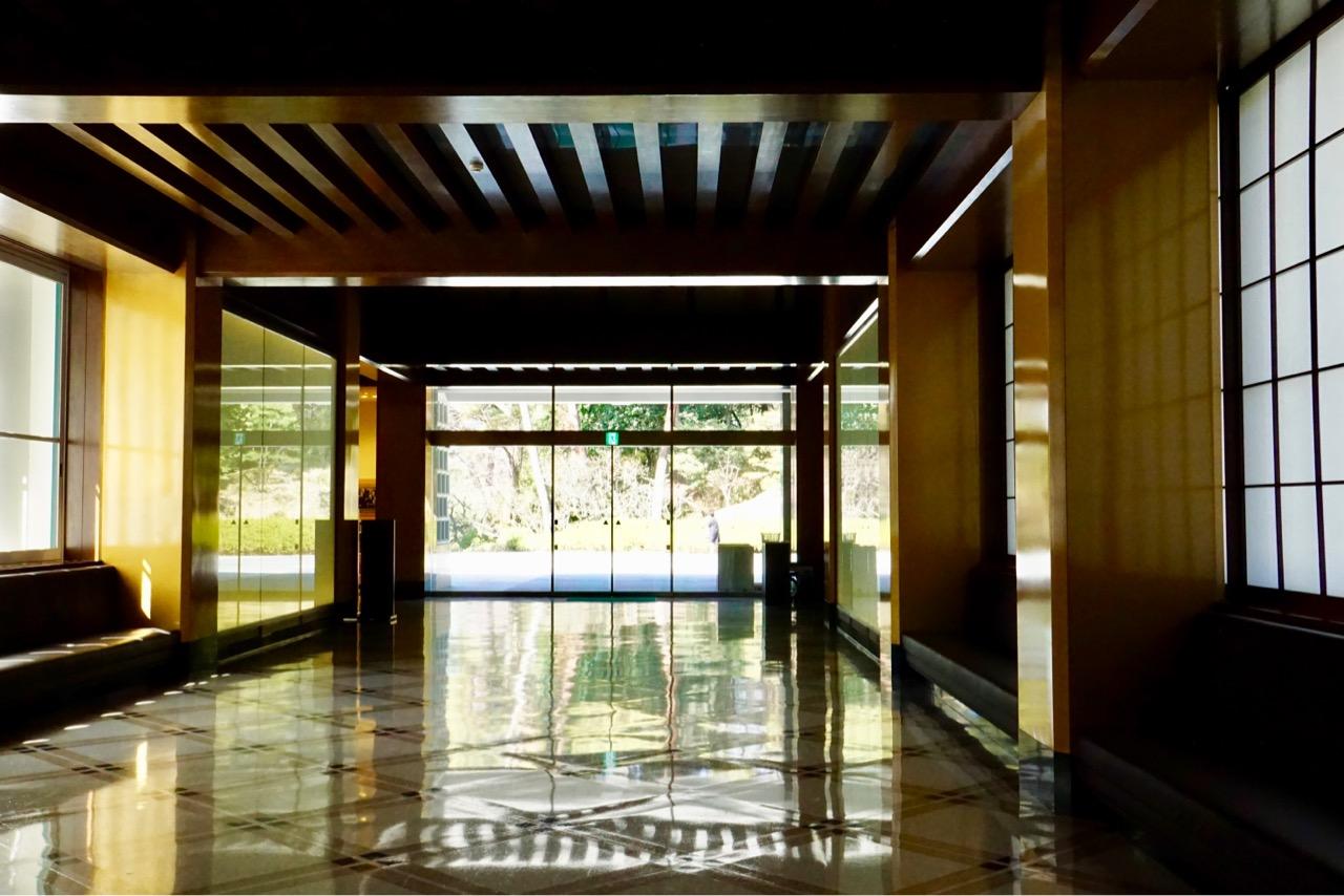 美術館は和洋折衷様式による明治期の名建築です。
