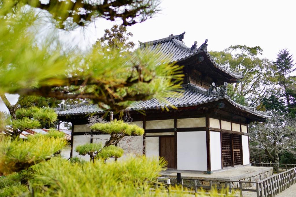 雰囲気のあるお寺でした。