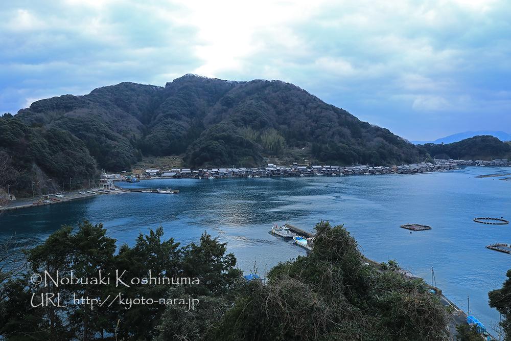 京都 伊根湾