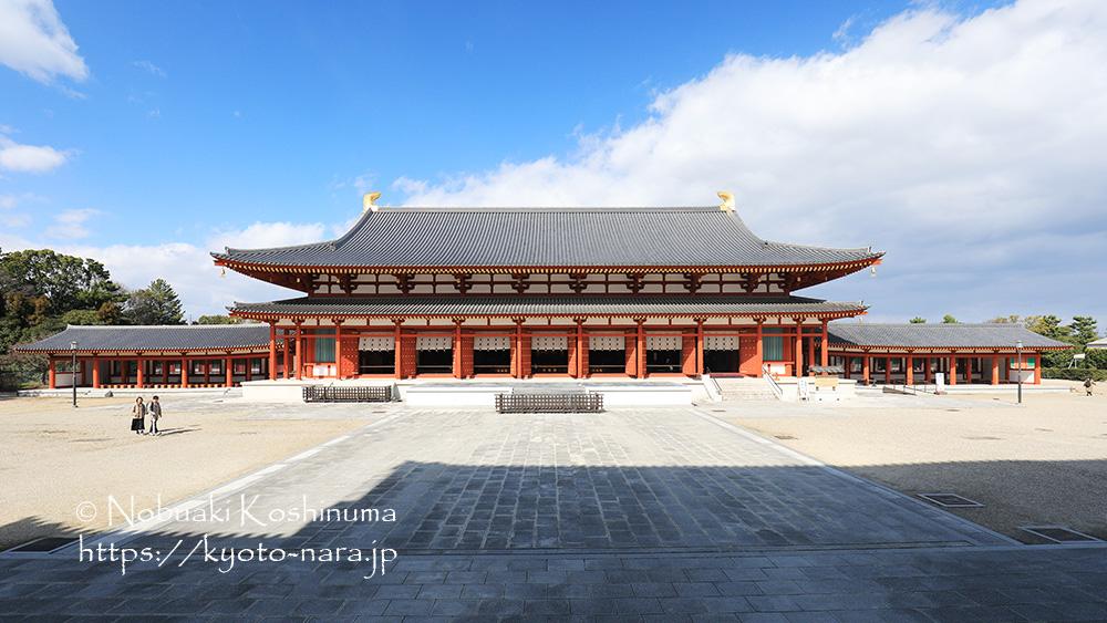 薬師寺 世界遺産