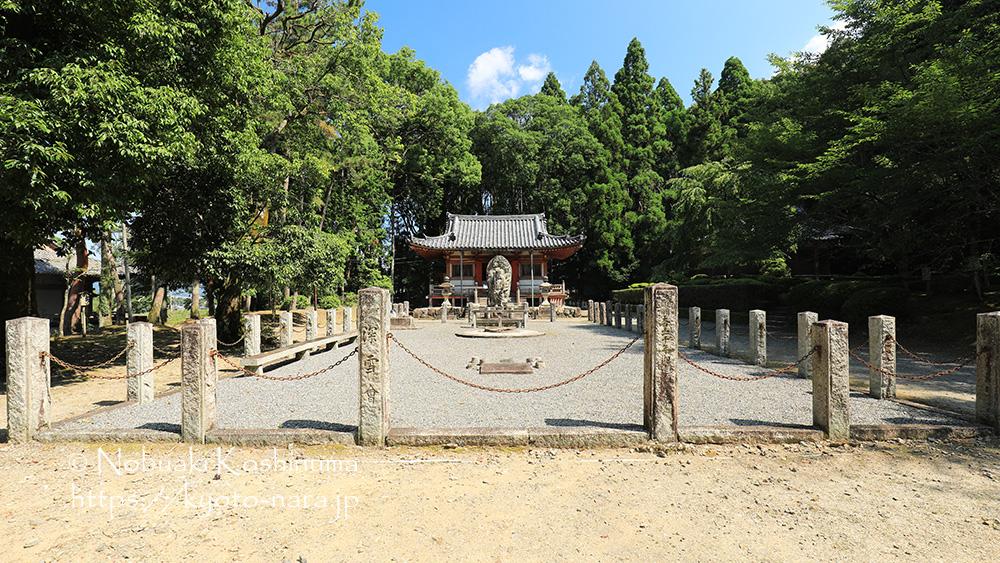 醍醐寺 不動堂