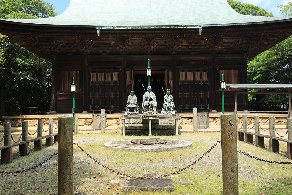 醍醐寺 五大堂