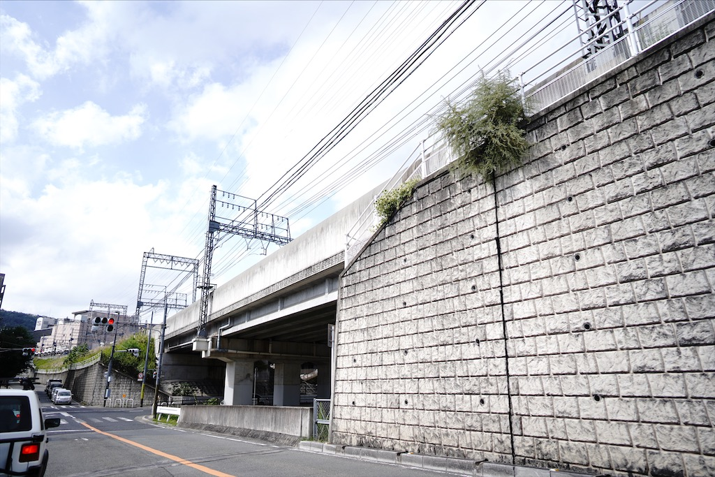 ikoma station