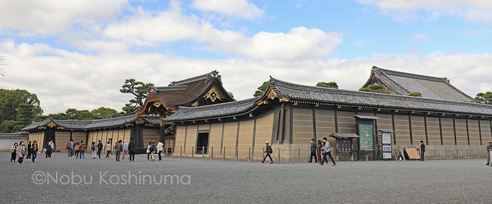 二条城 / 京都 世界遺産