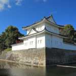 二条城 / 京都 世界遺産 東南隅櫓