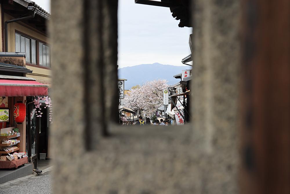 清水寺 世界遺産